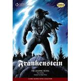 Frankenstein   The Elt Graphic Novel   Acompanha Cd