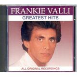 Frankie Valli   Greatest Hits   Importado