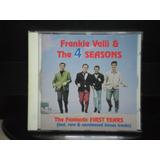 Frankie Valli The 4 Seasons Fantastic First Years Cd Av8