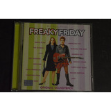 Freaky Friday Trilha Sonora Cd