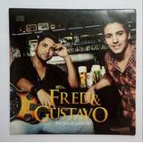 Fred E Gustavo   Vai Que Eu Quero Ver   Cd