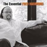 Fred Hammond   The Essential  Cd  Ev