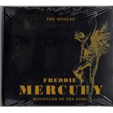 Freddie Mercury   Messenger Of The Gods The Singles Cd Duplo