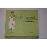 Frt Grátis Ella Fitzgerald Cd Box Best Songbooks Importado