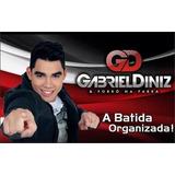 Gabriel Diniz E Forró Na Farra   Cd Promocional