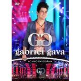 Gabriel Gava   Ao Vivo Em Goiania