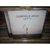 Gabrielle Aplin Cd English Rain 2013 França