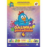 Galinha Pintadinha   Volume 4