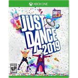 Game Just Dance 2019 Xbox One Midia Fisica Original Cd Mxtgm