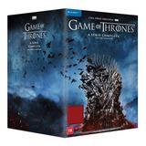 Game Of Thrones Todas Temporadas