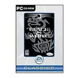 Game Pc Black And White Classics Cd rom