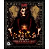 Game Pc Diablo 2 Lord Of Destruction Pacote Expansão Cd rom