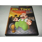 Game Pc Mr Tiny Adventures   Cd rom