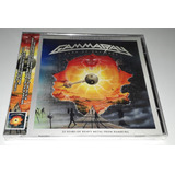 Gamma Ray   Land Of The Free  25th Anniversary Edition  2 Cd