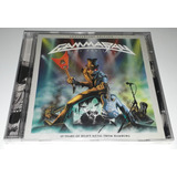 Gamma Ray   Lust For Live  cd Lacrado