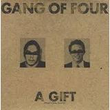 Gang Of Four    A Gift   Cd Raro Original Importado