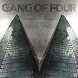 Gang Of Four what Happens Next Cd Import