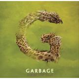 Garbage   Strange Little Birds   Cd Lacrado