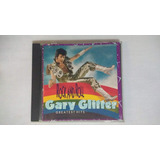 Gary Glitter   Greatest Hits Rock And Roll   Cd Importado