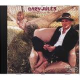 Gary Jules Greetings From The Side   Novo Lacrado Original