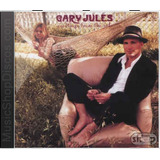 Gary Jules Greetings From The Side   Novo Lacrado Original
