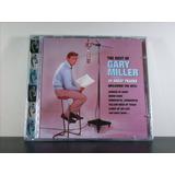 Gary Miller The Best Of Cd Orig Imp Remaster 24 Tracks Av8
