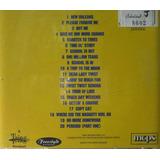 Gary Us Bond Cd Greatest Hits