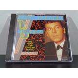 Gene Vincent   Bebopalula The Collection   Cd Orig Imp Av8