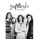 Genesis In London