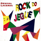 Genival Lacerda   Rock Do Jegue
