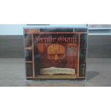 Gentle Giant Box Set 5 Cds Memories Of Old Days Yes Genesis