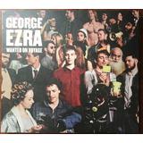 George Ezra Cd Wanted On Voyage