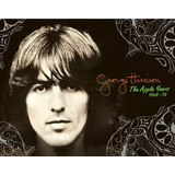 George Harrison Box The Apple Years 7 Cd s   Dvd Novo Import