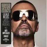 George Michael Listen Without Prejudice   Cd Pop