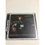 George Michael Symphonica Cd Importado Lacrado