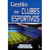 Gestão De Clubes Esportivos