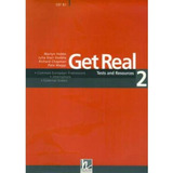 Get Real 2   Tests And Resources With Tests Audio Cd And Tes
