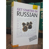 Get Started In Russian   Teach Yourself   Level 3   Sem Cd