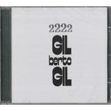 Gilberto Gil   Cd Expresso 2222   Lacrado