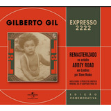 Gilberto Gil Cd Expresso 2222 Cd Gilberto Gil Cd  Lacrado