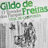 Gildo De Freitas   Vida De Camponês   Cd