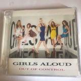 Girls Aloud Out Of Control Importado Cheryl Nicola Roberts