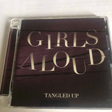 Girls Aloud Tangled Up Cheryl Cole