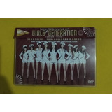 Girls Generation Snsd New Beginning Dvd Kpop