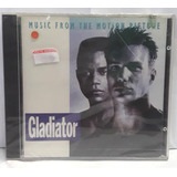 Gladiator Music From The Motion Picture Cd