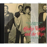 Gladys Knight And The Pips Soul Survivors The Novo Lacr Orig