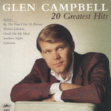 Glen Campbell   20 Greatest Hits   Cd   Rem Hdcd   Usa