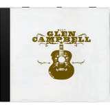 Glen Campbell Meet Glen Campbell   Novo Lacrado Original