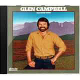 Glen Campbell Old Home Town   Novo Lacrado Original