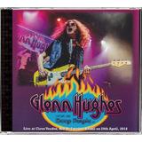 Glenn Hughes Classic Deep Purple Live Rio De Janeiro 2018